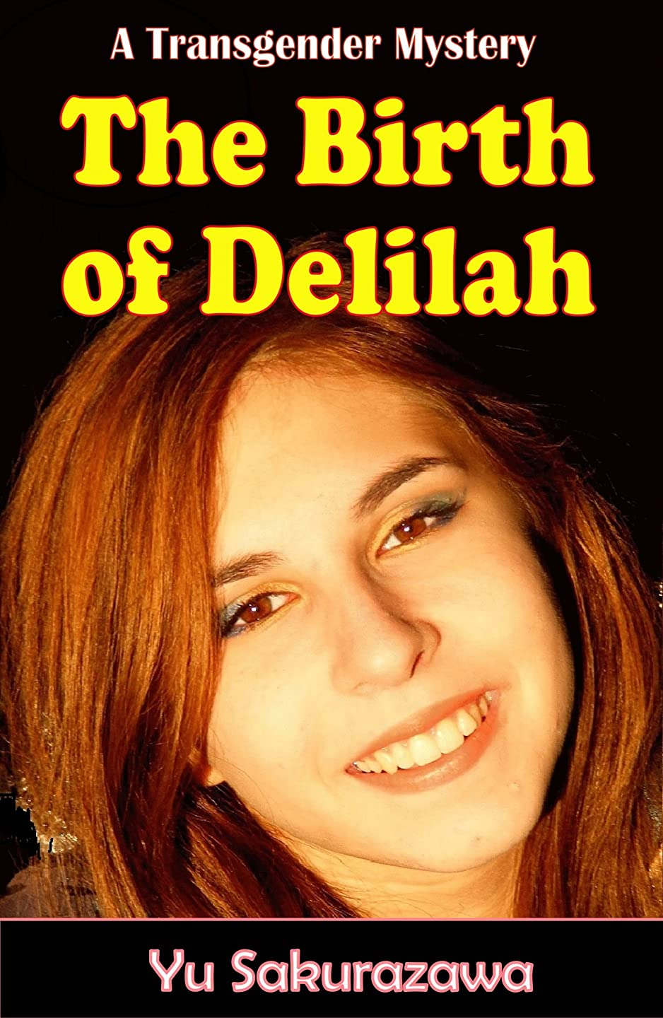 七時半ダッシュセットアップThe Birth of Delilah: A Transgender Mystery (English Edition)