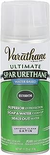 Rust-Oleum 250281 Varathane, Satin Finish