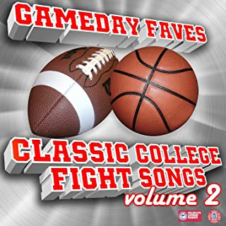 Gameday Faves: Classic College Fight Songs (Volume 2)