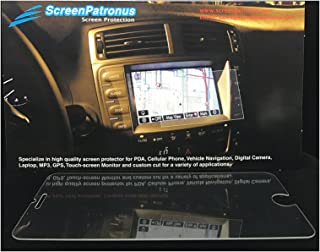 ScreenPatronus - Compatible with HP Pavilion TX1000 TX2000 Crystal Clear Laptop Screen Protector (Lifetime Replacement Warranty)