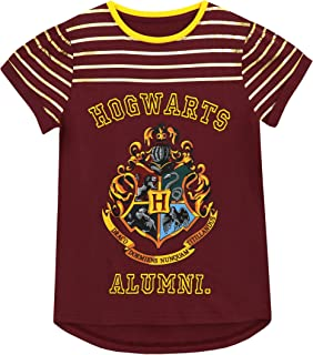 HARRY POTTER Camiseta para niñas Hogwarts