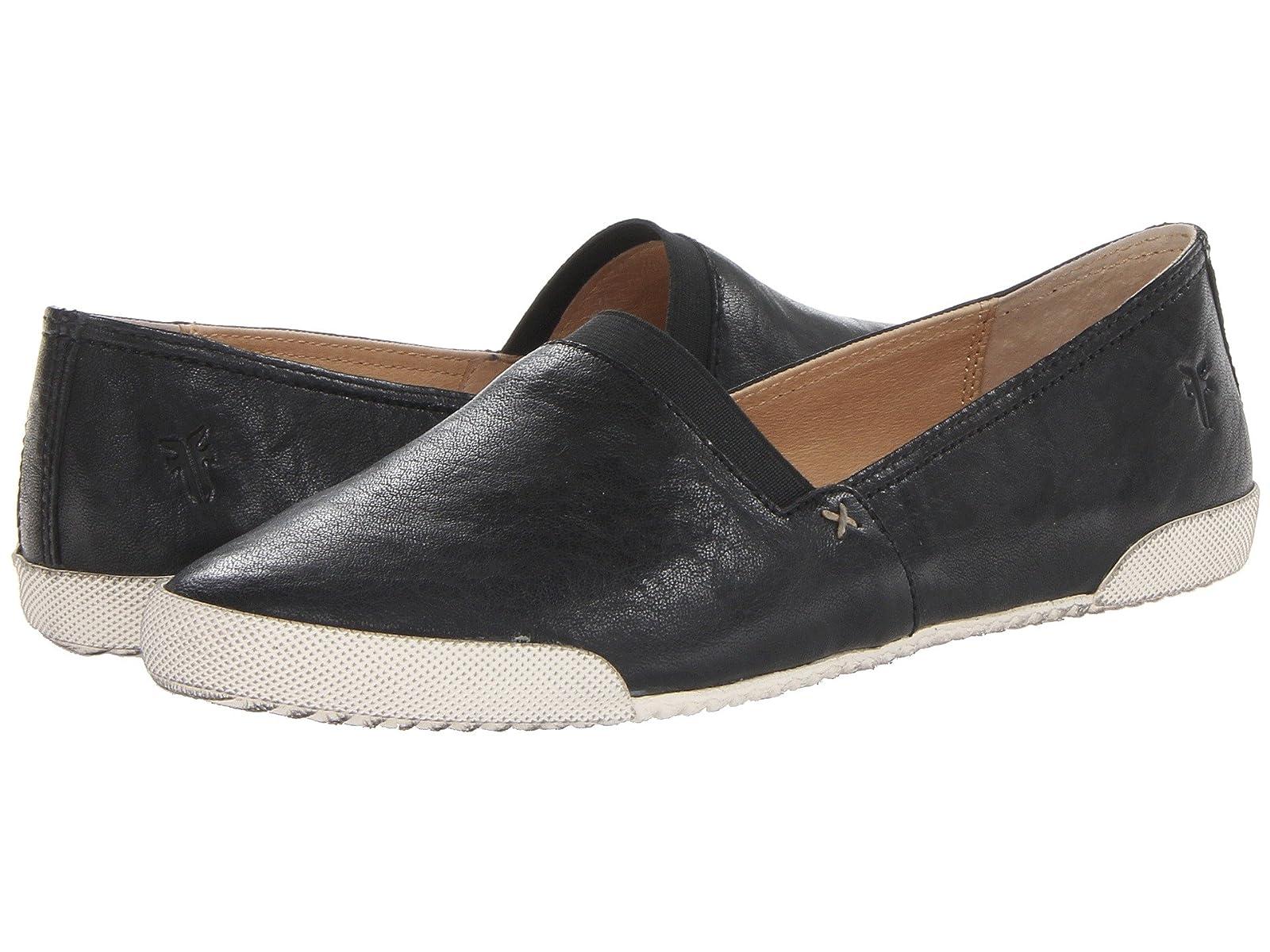 Frye Melanie Slip OnAtmospheric grades have affordable shoes