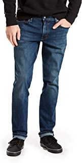 Levi's Men's 511 Slim Fit Jeans Stretch