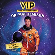 Vip: Dr. Mae Jemison: Brave Rocketeer: 2