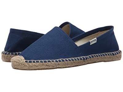 Soludos Original Dali (Navy) Women