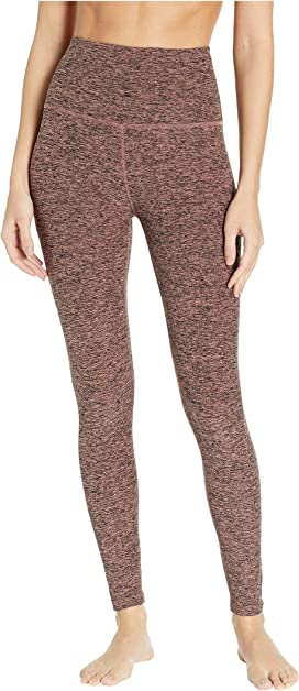34aceab037013 Beyond Yoga Spacedye Long Essential Leggings at Zappos.com