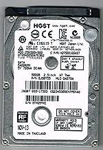 HGST 500GB SATA 2.5 HD