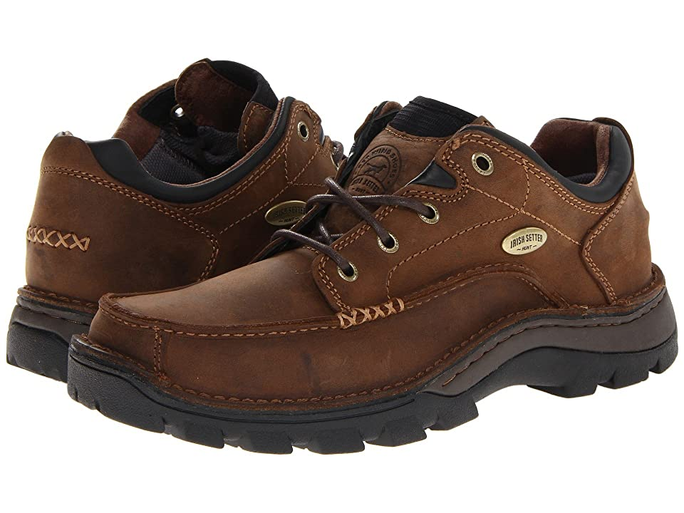 Irish Setter Borderland Oxford (Brown) Men