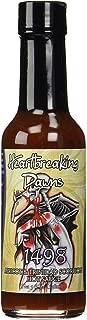 Heartbreaking Dawns 1498 Trinidad Scorpion Sauce, 5 fl. oz