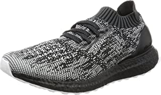 Adidas Ultra Boost Uncaged - Zapatillas de Running de Caucho para Hombre Negro/Blanco