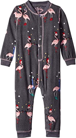 Flamingos Romper (Infant)