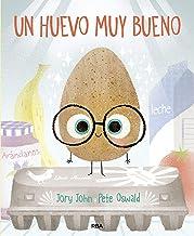 Un huevo muy bueno (COFRE ENCANTADO) (Spanish Edition)