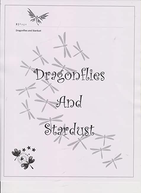 Dragonflies and Stardust (English Edition)