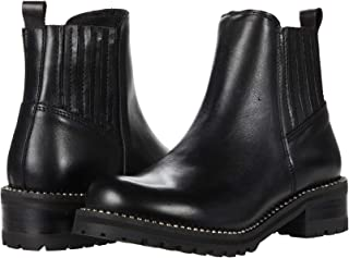 Steve Madden Gale Bootie جلد أسود 8. 5 M