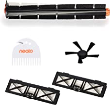 Neato Robotics Kit, 945-0339, Plastic Multi, Black, Normal