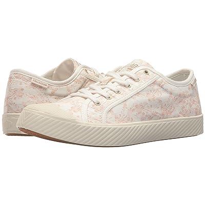 Palladium Pallaphoenix CVS PRT (Peach Whip/Marshmallow) Athletic Shoes
