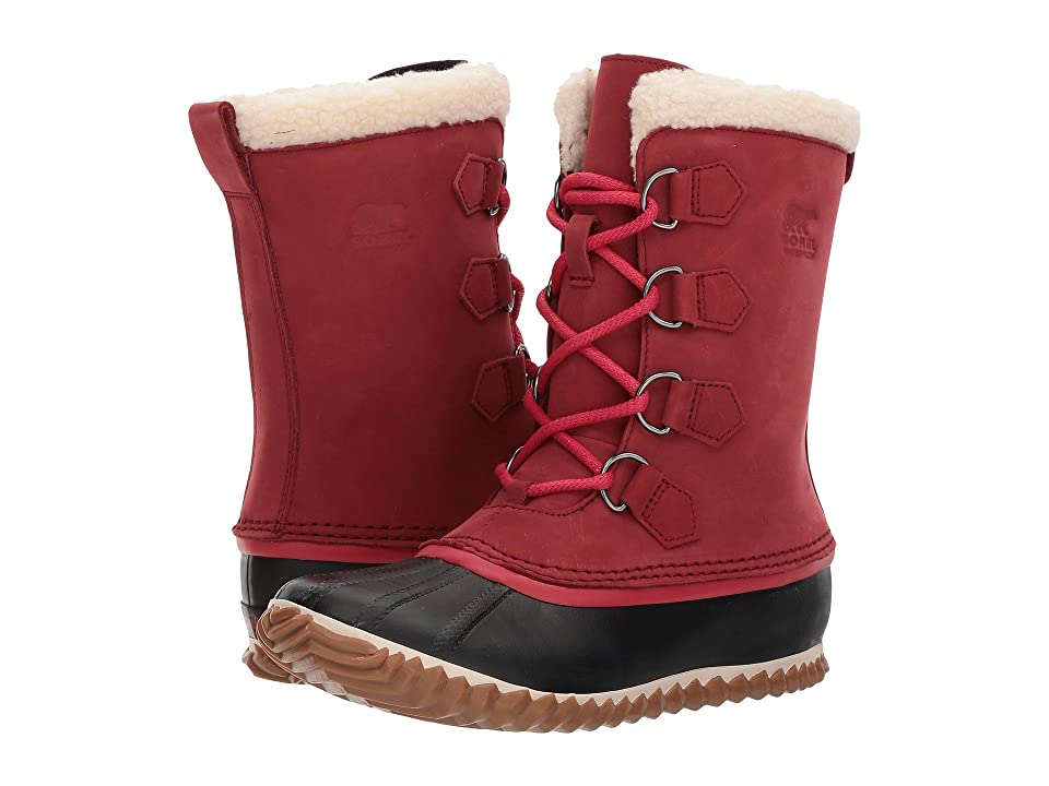 SOREL Caribou Slim (Red Element) Women