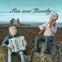 Best aly bain & phil cunningham Reviews