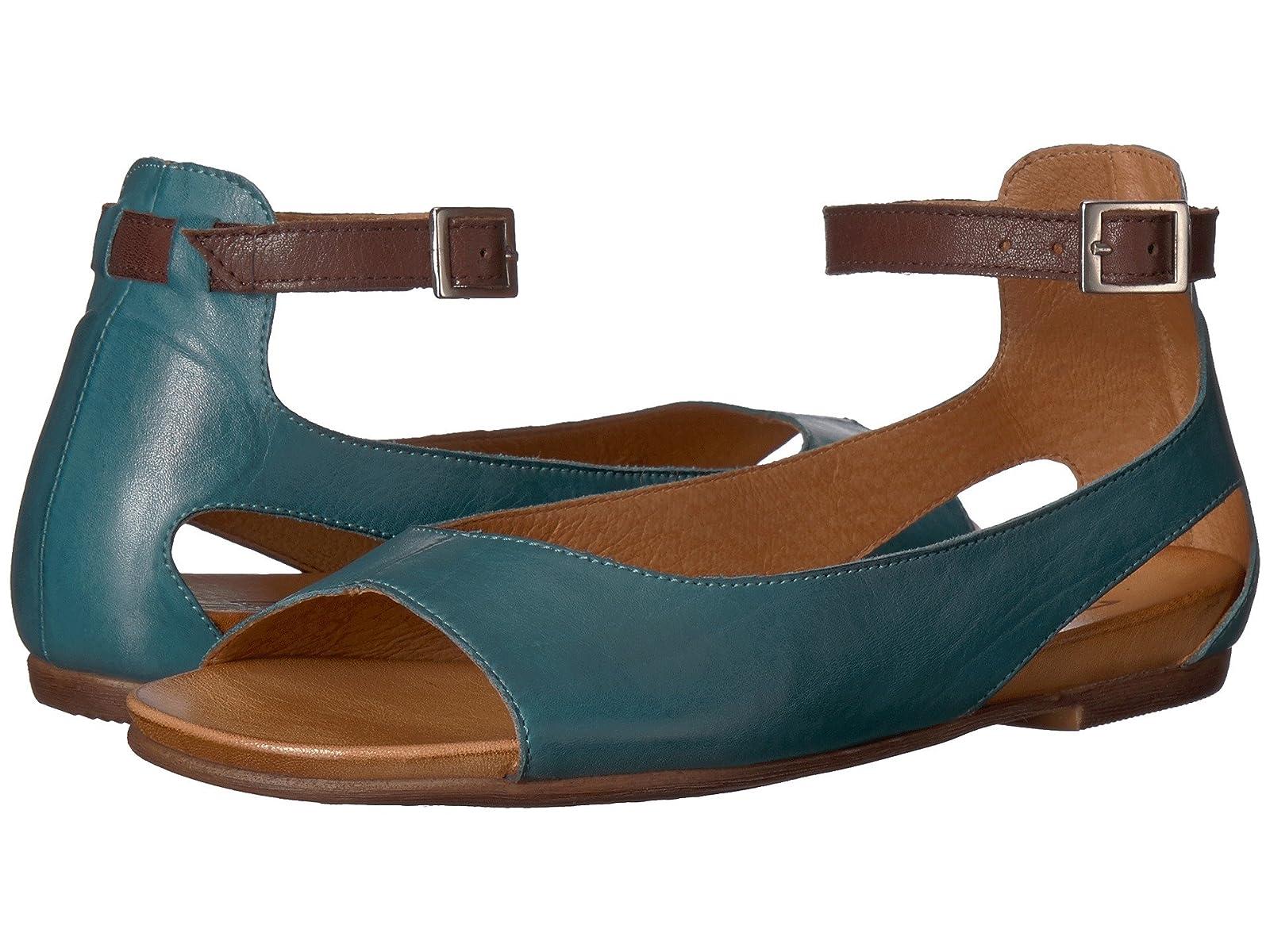 Miz Mooz AngelAtmospheric grades have affordable shoes