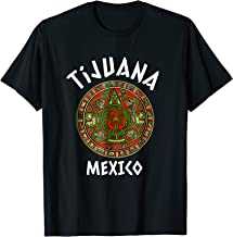 National Pride Tijuana City Mexico T-Shirt