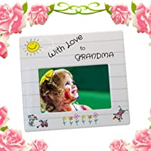BANBERRY DESIGNS with Love to Grandma Picture Frame