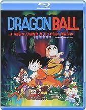 Dragon Ball: La Princesa Durmiente en El Castillo Embrujado [Blu-ray]