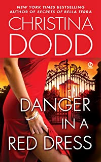 Danger in a Red Dress (The Fortune Hunter Books)