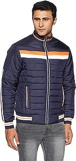 Fort Collins Qube Men's Jacket (1213-OL_Large_Navy)