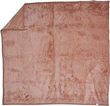 Ming Li Light Double Face Blanket, King, 220 X 240 Cm, Grey - Scmt-09, Material: Flannel