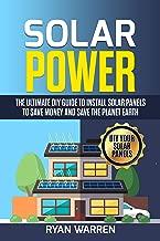 solar power books