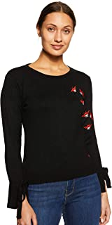 Duke Women's Blouson Wool Pullover