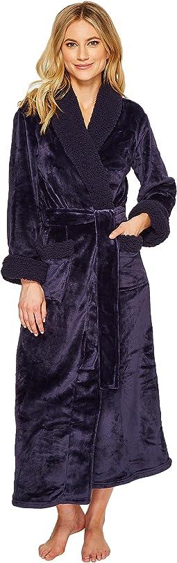 Natori - Plush Sherpa Robe 52