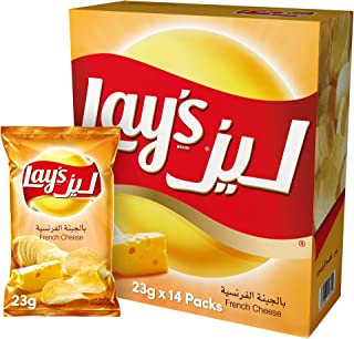 Lay's French Cheese 23gmx14