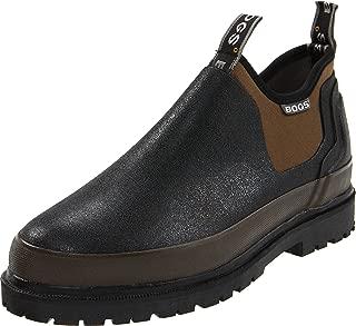 Men's Tillamook Bay Camo Slip On Waterproof Insulated Shoe