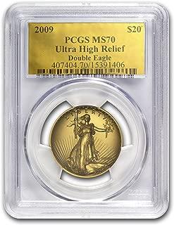 pcgs gold foil label