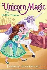 The Hidden Treasure (Unicorn Magic Book 4) Kindle Edition