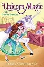 The Hidden Treasure (Unicorn Magic)
