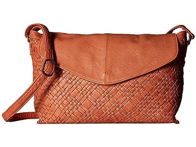Day & Mood Panna Shoulder Bag (Cork) Shoulder Handbags