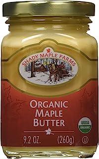 Shady Maple Farms Maple Butter, Og, 9.20-Ounce