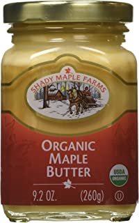 Shady Maple Farms Maple Butter, Og, 9.20-Ounce