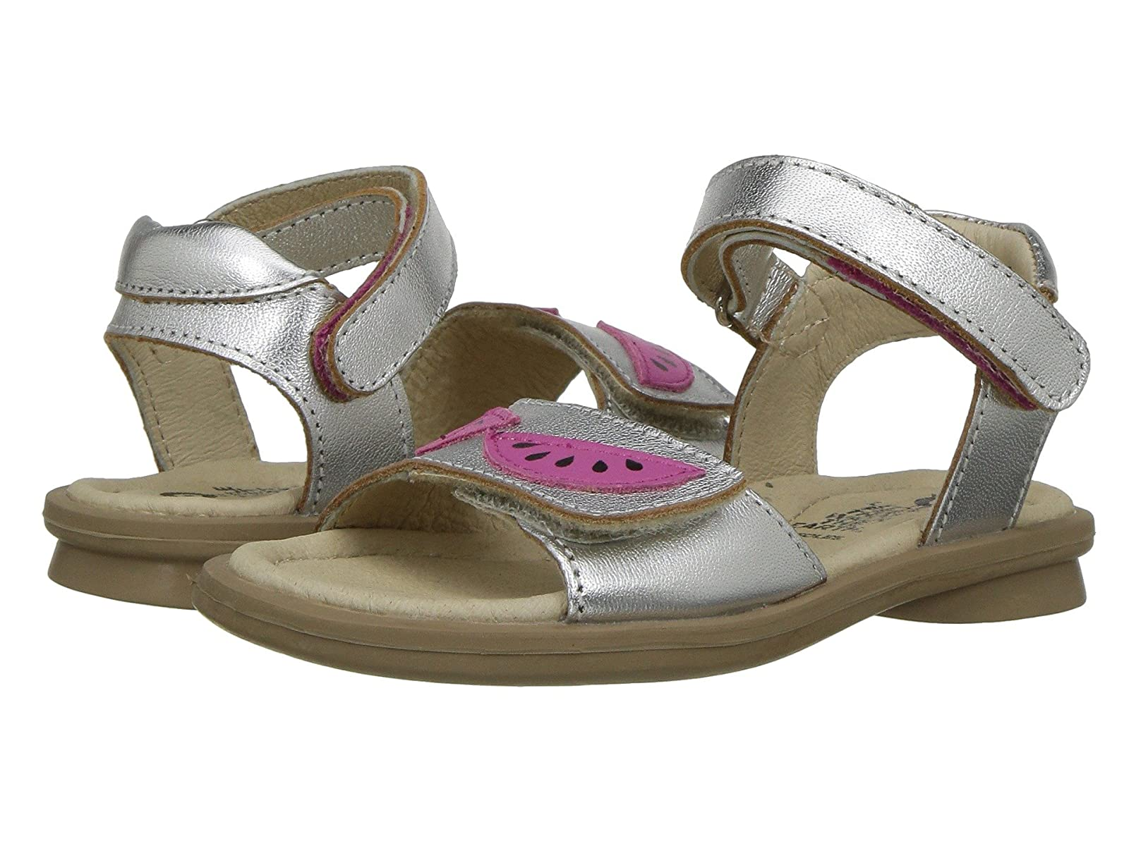 Old Soles Soles Old Tropicana Sandal (Toddler/Little Kid) c7ca6b