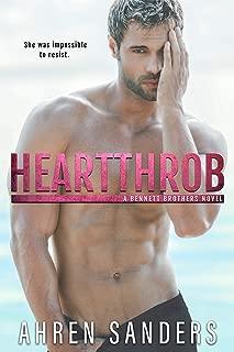 Heartthrob (Bennett Brothers Series Book 3)