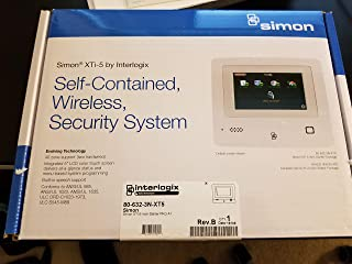Simon XTi-5 Starter Package with 5