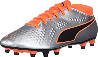 Men's One 4 Syn Firm Ground Soccer-Shoe