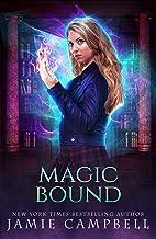 Magic Bound (Shadow Academy Book 2)