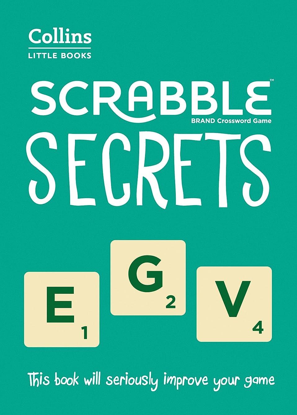 雪だるまを作るダイエットアパルScrabble Secrets: Own the board (Collins Little Books) (English Edition)