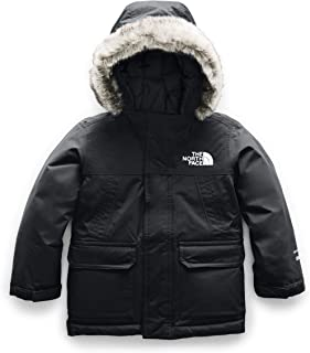 The North Face Toddler McMurdo Down Parka