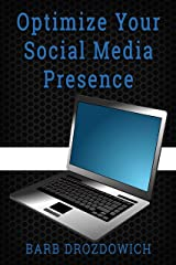 How to Optimize Your Social Media Kindle Edition