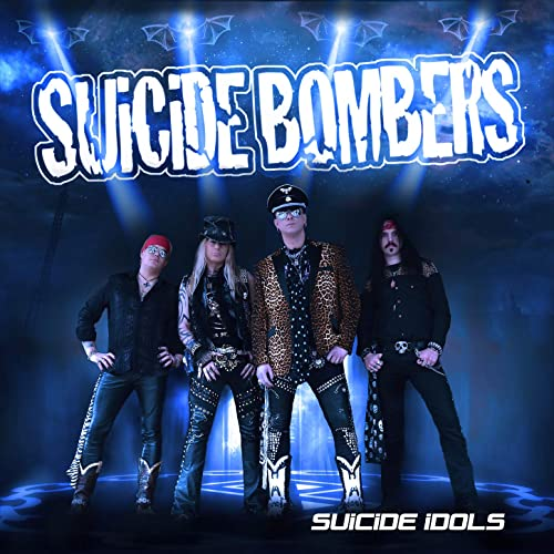 Sex Star Icon by Suicide Bombers on Amazon Music - Amazon com