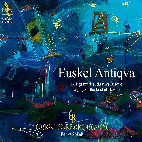 Urruska Fandangoa by Enrike Solinís & David Chupete on ...